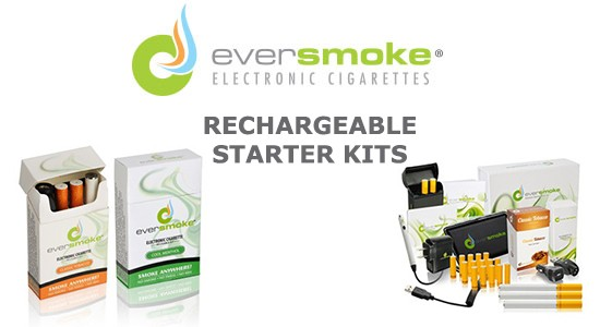 Eversmoke Starter Kits
