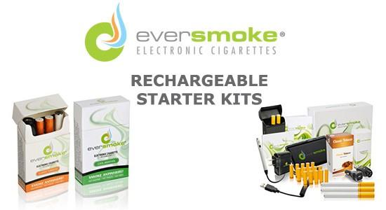 Eversmoke Starter Kits
