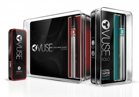 Vuse Digital Vapor review