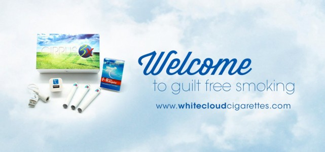White Cloud Review