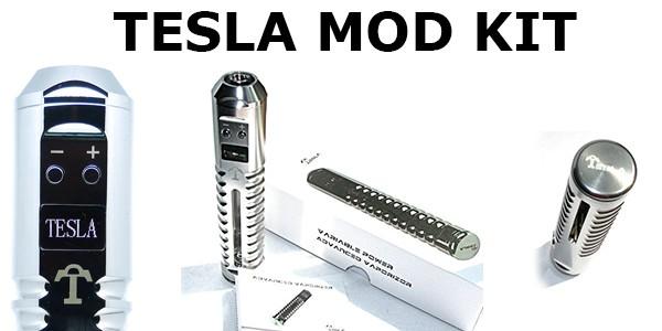 Tesla MOD Review