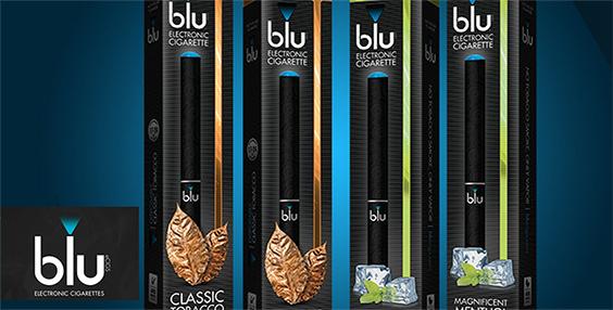 Blu Cigs Disposables