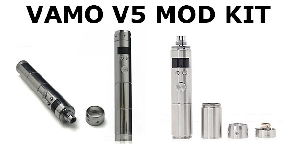 Vamo V5 Review
