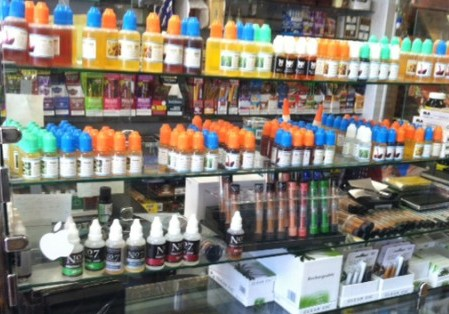 Are E-Cigarette Flavors At Risk of Being Banned?