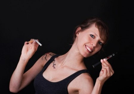 E-Cigs And Vaping – Not A Gateway To Tobacco Smoking