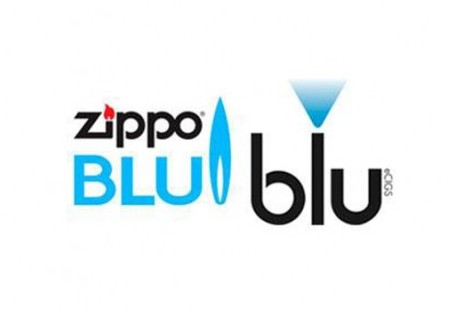Zippo Is Suing BLU Cigs Over BLU® Trademark