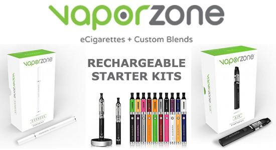 VaporFi Starter Kits