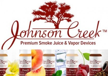 Johnson Creek Smoke Juice Review
