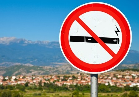 Read Between the Lines: E-Cigs Gateway to Hard Drugs Propaganda