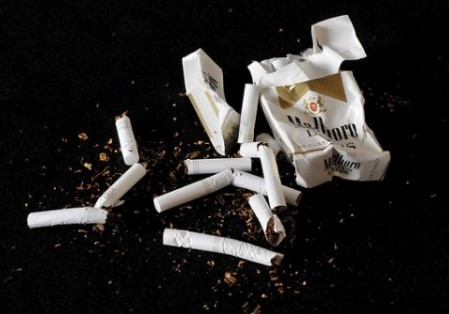 Don't Break Your New Year's Resolution to Quit Smoking