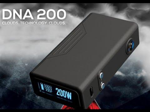 VaporShark DNA 200 Review - Everything You Need To Know