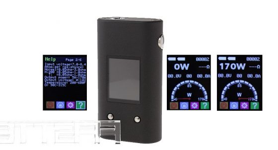 SMY 170w Review