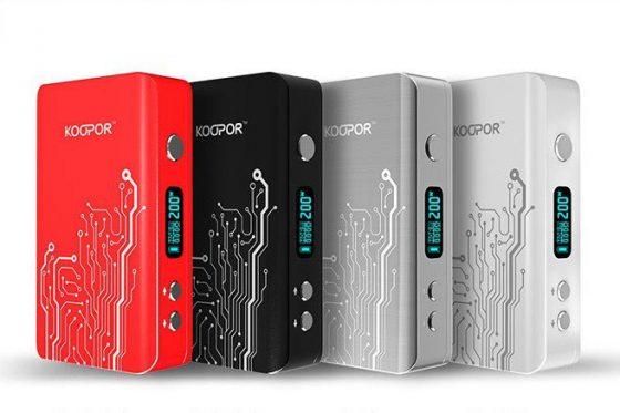 Koopor Plus 200 watts Review