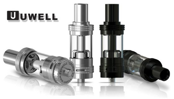 Crown Uwell Tank Review