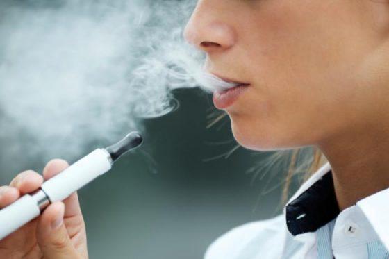 Teens Vape For Taste Not Nicotine?