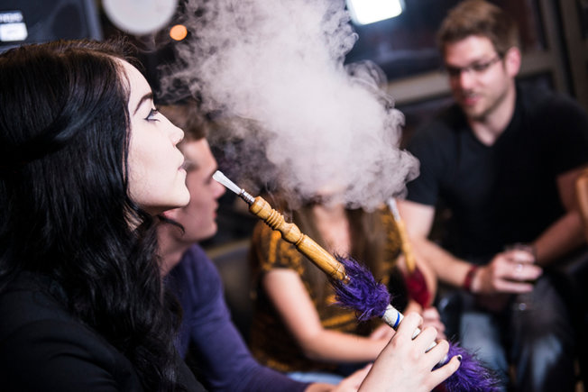 Research Claims that Electronic Cigarettes May Cause Asthma and Emphysema