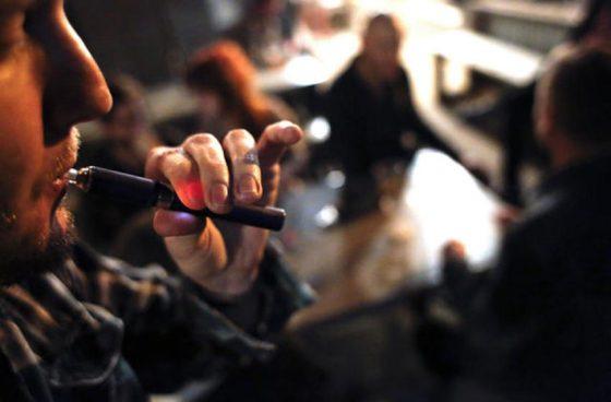 Minors Contest The FDA's E-Cigarette Ban