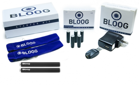 Bloog Review