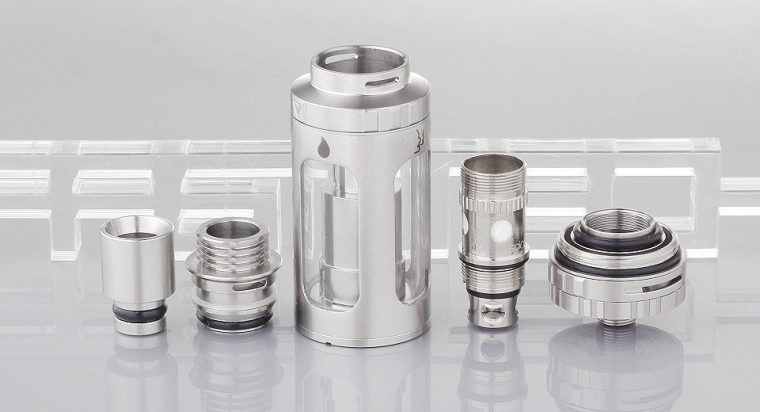 Aspire Triton Sub Ohm Tank Review