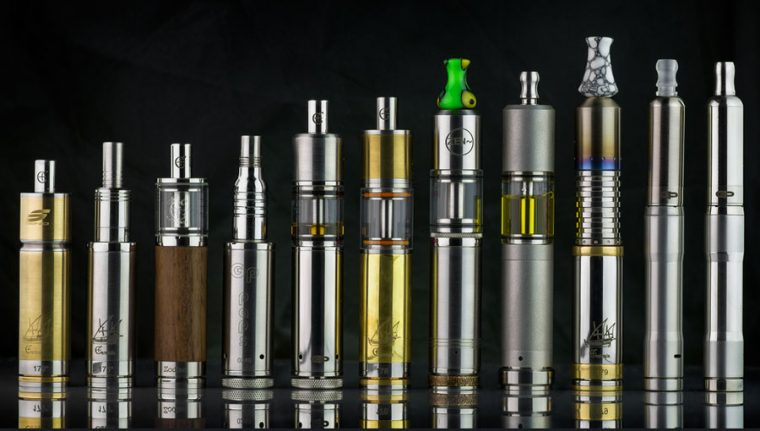 Best Vape Mods, Box Mods and E-Cig Mods