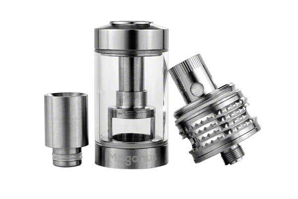 Maganus DVC Tank Review