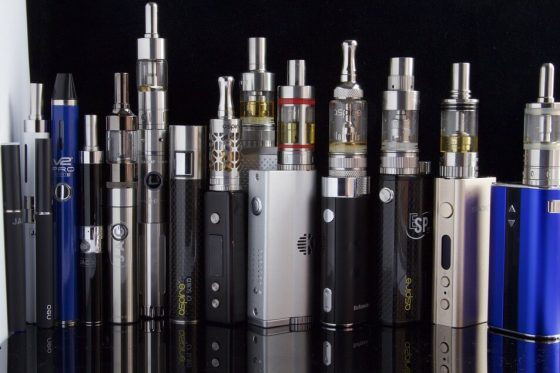 Best vape pens for e-liquid, waxes and dry herbs