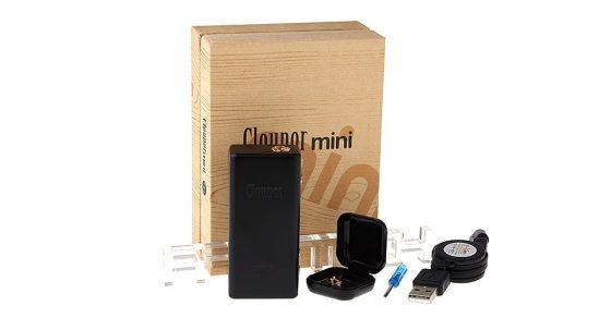 Cloupor Mini Box Mod review