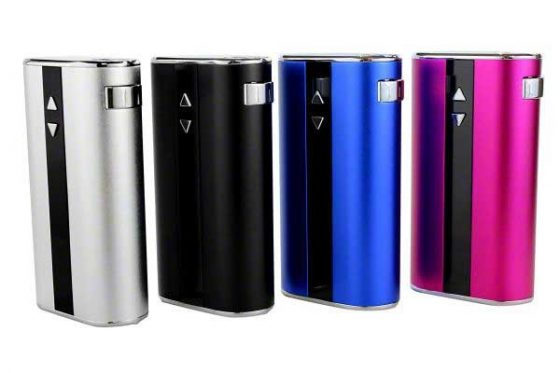 Eleaf iStick 50W Review
