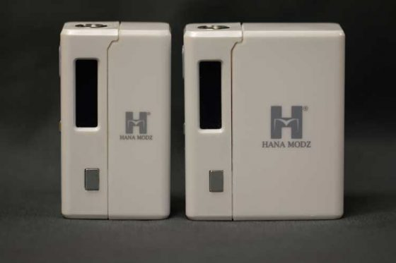 Hana Modz One Box Mod Review