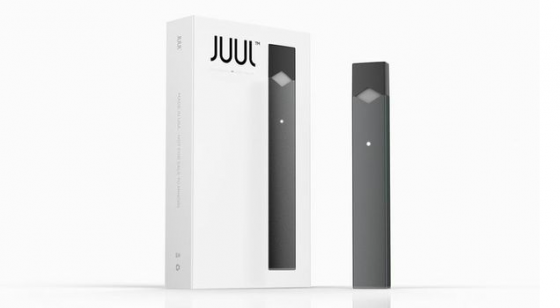 Juul Vapor Review