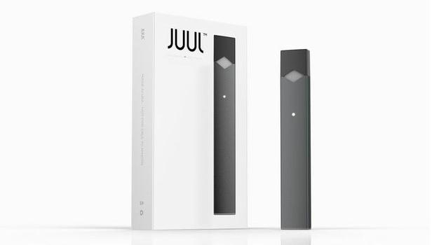 Juul Vapor Review