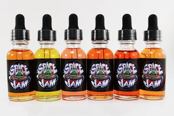 Steeping E-Juice Guide