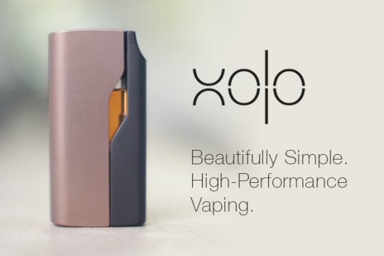 Xolo Preview – An innovation in the world of vaping