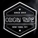 origin vape